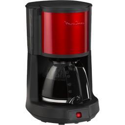 Cafetière 10-15 T Subito Select, rouge
