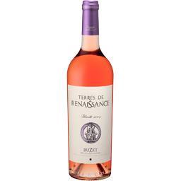 Buzet, vin rosé
