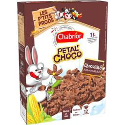 Céréales Petal'Choco