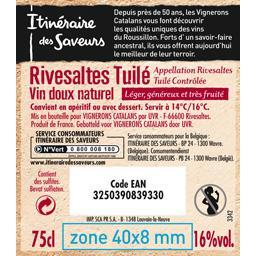 Rivesaltes AOC