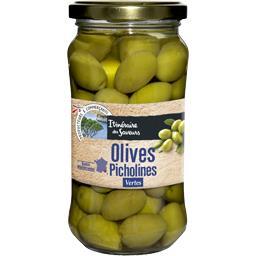 Olives Picholines vertes