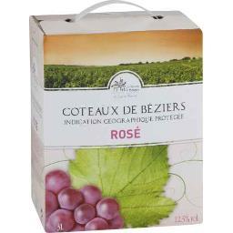 Vin de pays Coteaux de Béziers