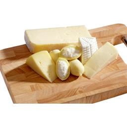 Gnocchi farcis au fromage