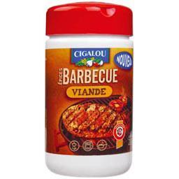 Epices barbecue viande