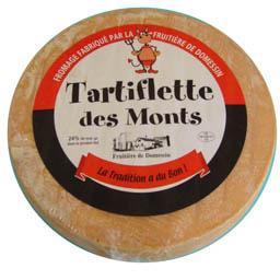 Fromage à tartiflette