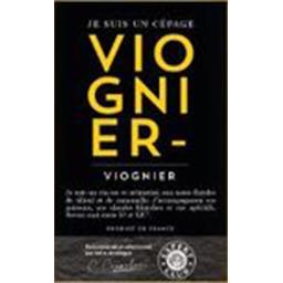 Vin de pays d'Oc Viognier, vin blanc