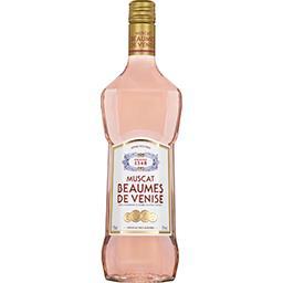 Muscat beaumes de venise or rosé