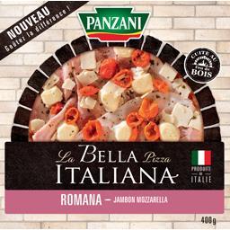 La Bella Pizza Italiana Romana