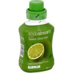 Concentré saveur citron vert