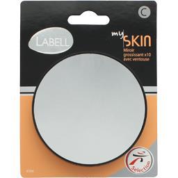 My Skin - Miroir grossissant x10 avec ventouse