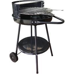 Barbecue rond 51 cm Fenix noir