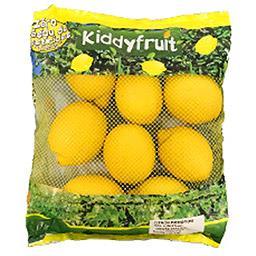 Citrons Zéro résidu de Pesticides