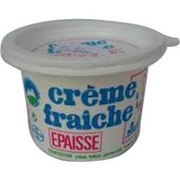 Crème épaisse