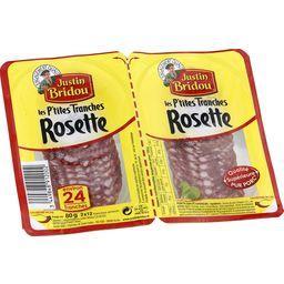 Rosette Les P'tites Tranches
