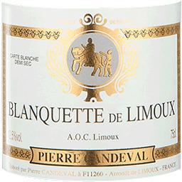 Blanquette de Limoux demi-sec
