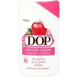 Douche crème douceurs d'enfance parfum pomme d'amour