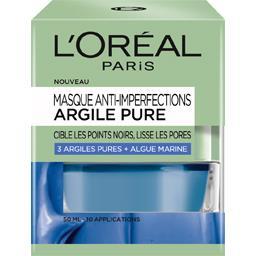Argile Pure - Masque anti-imperfections