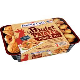 Le Poulet Patates