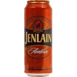 Bière de garde ambrée