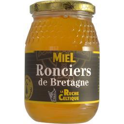 Miel ronciers de Bretagne