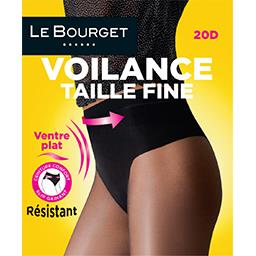 Le Bourget Le bourget Voilance - Collant taille fine T3 le collant