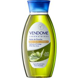 Huile de douche huile d'olive noble