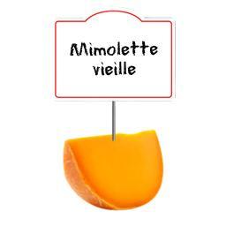 Mimolette vieille 29% de MG