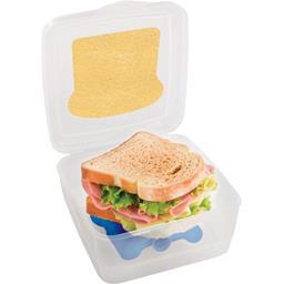 Boîte sandwich + tablette de refroidissement 14,5x14...