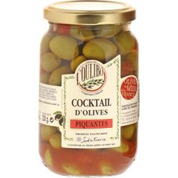 Cocktail d'olives piquantes