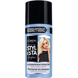 Stylista - Shampooing sec volume 24h