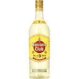 Havana Club Rhum El Ron de Cuba