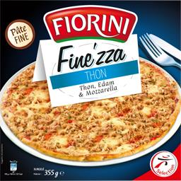 Pizza Fine'zza thon