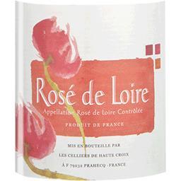 Rosé de Loire, vin rosé