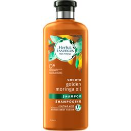 BIO:renew - Shampooing Golden Moringa oil