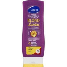 Après-shampooing Blond Lumière, cheveux blonds