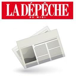 La Dépêche du Midi le journal du jour de votre livra...
