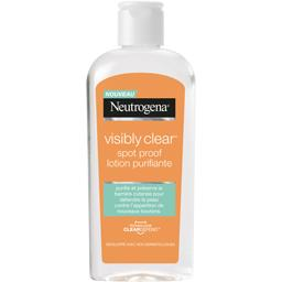 Lotion purifiante Visibly Clear