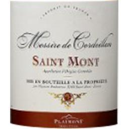 Saint Mont, vin blanc