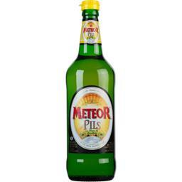 Bière blonde Pils à la fleur de houblon