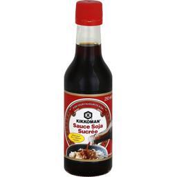 Kikkoman Kikkoman Sauce soja sucrée la bouteille de 250 ml