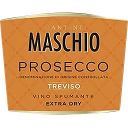 Prosecco Extra dry Maschio Brut