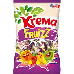 Bonbons Fruizz