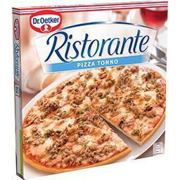 Dr. Oetker Dr. Oetker Ristorante - Pizza Tonno la boite de 355 g