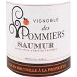 Saumur, vin rouge