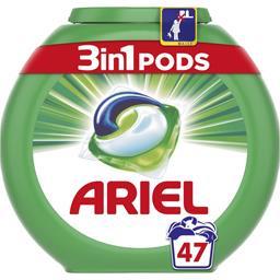 Original - 3en1 - lessive en capsules