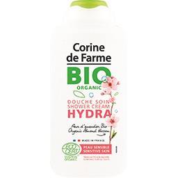 Corine de Farme Corine de Farme Douche soin hydra à la fleur d'amandie BIO le flaçon 500ml
