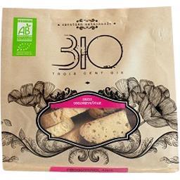 310 Bio Croquygnol anis bio Le sachet de 150 gr