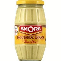 Amora Moutarde douce