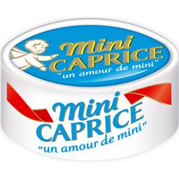 Mini fromage