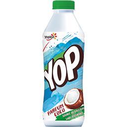 Yoplait Yoplait Yop - Yaourt à boire parfum coco la bouteille de 825 g